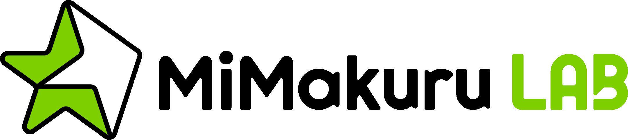 ミマクルラボのロゴ